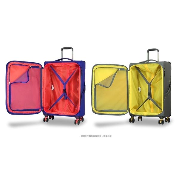 《熊熊先生》Applite 3.0S 美國旅行者 輕量 飛機輪 行李箱 27吋 新秀麗 DB7 詢問另有優惠