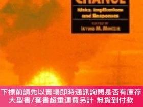 二手書博民逛書店Confronting罕見Climate ChangeY255174 Irving M.Mintzer (Ed