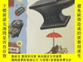 二手書博民逛書店The罕見Acme Catalog: Quality Is Ou