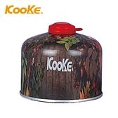 【速捷戶外】KOOKE 酷客高山寒地異丁烷瓦斯罐K-2 230g/罐 高山寒地 異丁烷瓦斯罐 高山瓦斯