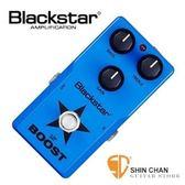【增壓效果器】【Blackstar LT BOOST】【黑星單顆效果器】 【英國品牌】【藍】
