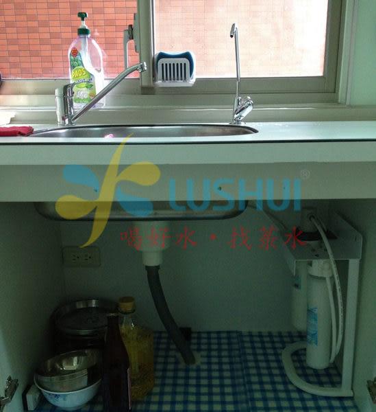 3M Filtrete極淨便捷系列3US-S003-5生飲淨水器(除鉛配方)