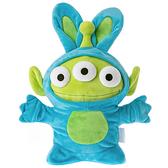 HOLA 迪士尼系列 三眼怪變裝玩偶系列 兔哥角色款 玩具總動員4 Bunny