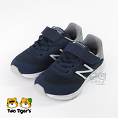 New Balance Premus 足弓發展用鞋 深藍 魔鬼氈 小童鞋 NO.R4225