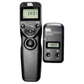 【聖影數位】Pixel TW-283/S2 無線定時快門遙控器/快門線適用Sony:A58,NEX-3NL,A7/ 7R/A6000/RX100II 公司貨