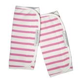 奇哥 揹巾口水巾/口水巾 (灰/粉/藍綠) 適用於各式揹巾/推車/揹帶/安全汽座