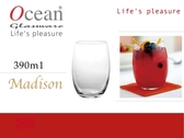 Ocean BC18414 Madison 麥德遜高球杯 - 395ml《Mstore》