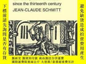二手書博民逛書店The罕見Holy GreyhoundY256260 Jean-claude Schmidtt Cambrid