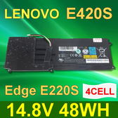 LENOVO E420S 4芯 日系電芯 電池 E220S ( 4401 440128U 440129U ) WKB45,4ICP9/54/63 42T4928 42T4929 42T4930 42T4931 42T4984