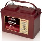 美國Trojan 27TMX 12V105AH深循環蓄電池★全館免運費★『電力中心』(交期7-60天以上,有急用請先留言)
