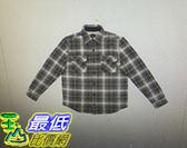 [COSCO代購]  W489301 Freedom Foundry 男襯衫式外套 藍/灰