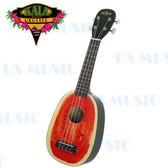 【非凡樂器】KALA KA-WTML 21吋P型西瓜款烏克麗麗 / 公司貨