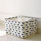 收納盒 超大收納洗衣籃 玩具雜貨收納  45*30*25【ZA0673】 icoca  09/14