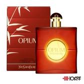 Yves Saint Laurent YSL Opium 鴉片女性淡香水 30ml *10點半美妝館*