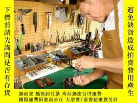 二手書博民逛書店Do-It-Yourself罕見Gun Repair: Guns
