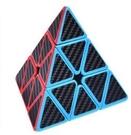魔方 異形鏡面五魔方三階順滑學生初學者三角形金字塔益智玩具套裝【快速出貨八折優惠】