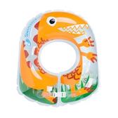 【總代理公司貨】英國 Swimava 恐龍初階兒童游泳圈(小號腋下圈)
