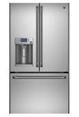 【公司貨】美國 GE 奇異 CFE28TSSS 法式門冰箱(810L) ※熱線07-7428010