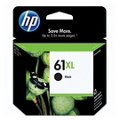 HP㊣原廠墨水匣CH563WA (NO.61XL)黑色高容量適用HP DJ 1000/1050/2000/2050/3000/3050/J410a/J610a(CH563/563WA/563)