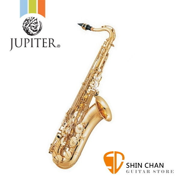 【次中音薩克斯風】【JUPITER JTS-700Q】 【原型號 JTS-787GL-FQ-III】【Tenor SAX】