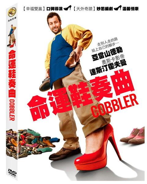 命運鞋奏曲 DVD (購潮8)
