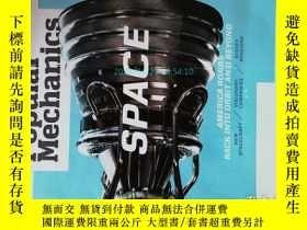 二手書博民逛書店Popular罕見Mechanics (MAGAZINE) 01 2014大眾機械外文原版學術期刊Y14610