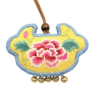 刺繡diy手工自繡材料包