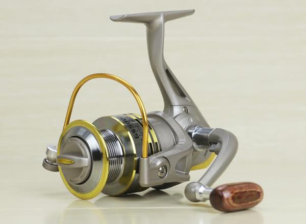樂達數位 GS5000 漁輪 捲線器 魚池釣溪釣河釣湖釣甩竿