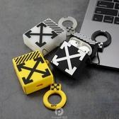 airpods保護套潮硅膠無線耳機蘋果盒子殼掛繩【極簡生活】