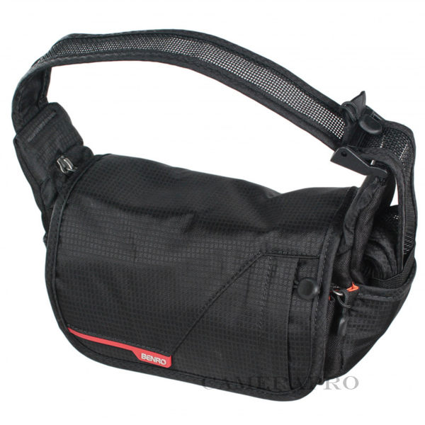 ◎相機專家◎ BENRO Hyacinth 10 百諾 風信子系列 單肩攝影 輕巧側背包 相機包 (四色) 勝興公司貨
