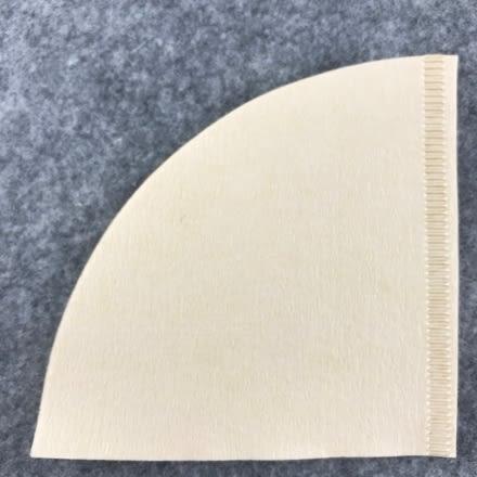 日本原裝 01錐形濾紙 V60 同KONO代工廠 1~2人份 長針版 100入 營業用經濟包