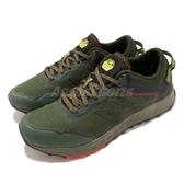 New Balance 慢跑鞋 Fresh Foam Arishi Wide 寬楦頭 綠 橘 男鞋 緩震跑鞋 運動鞋 【ACS】 MTARISR12E