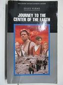 【書寶二手書T8/原文小說_BNT】Journey to the Center of the Earth_Jules Verne
