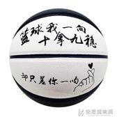 籃球我一向十拿九穩 室內室外耐磨防滑吸濕藍球 7號lanqiu igo快意購物網