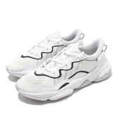 adidas 休閒鞋 Ozweego 白 灰 男鞋 老爹鞋 運動鞋 【PUMP306】 EF4287