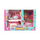 【兒童玩具】小小廚房遊戲組 瓦斯爐玩具