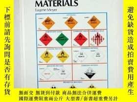 二手書博民逛書店Chemistry罕見of hazardous materials-危險品化學Y443421 Eugene M