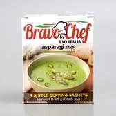 義大利【Bravo Chef】洋蔥蘆筍濃湯 4包入