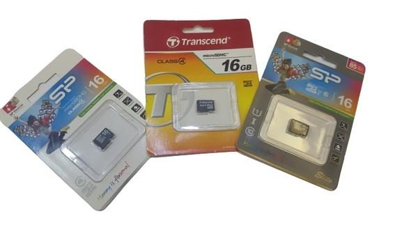 16G 記憶卡 不分品牌 特價99元