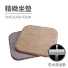 精緻釋壓椅墊 W40xL40xH3cm
