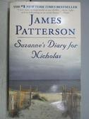 【書寶二手書T2/原文小說_MIO】Suzanne s Diary For Nicholas_James Patters