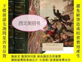 二手書博民逛書店【罕見】1819年版 HUDIBRAS, A Poem, By