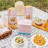 騎士穀堡・家庭野餐組爆米花-免運優惠