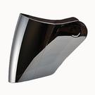 【東門城】SOL SO-1 / SO-2 / SO-7 專用電鍍鏡片(電鍍銀)
