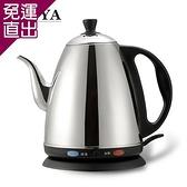 南亞 1.8公升#304不鏽鋼電茶壺/快煮壺/電水壺 EH-918【免運直出】