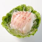 【華得水產】生食級鯛魚火鍋切片(200g/盒)