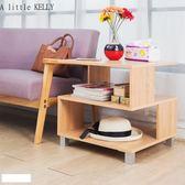 【H&R安室家】簡單風格邊桌/茶几-TBF35_175