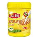立頓奶茶粉原味罐裝450g【愛買】