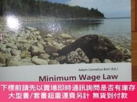 二手書博民逛書店Minimum罕見Wage Law 【詳見圖】Y255351 Chromo Publishing, ISBN