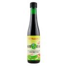 味榮-純釀黑豆蔭油(油膏) 420ml/瓶